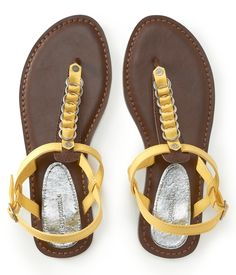 Gonna get these sandals for summer(: