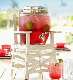Cape Cod Cocktail #recipe