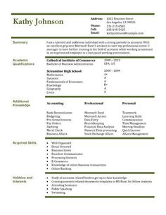 12 Free High School Student Resume Examples for Teens 13 Student Resume Examples [High School and College] High School Resume Template & Writing Tips Basic Resume Examples, Professional Resume Examples, Resume Objective Examples, High School Resume Template, Sample Resume Templates, Resume Design Template, Cv Template, Internship Resume, College Resume