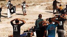 Estado Islámico secuestra 260 cristianos, quema iglesias y destruye cruces en Siria  El avance del Estado Islámico (ISIS) en el noreste de Siria sigue afectando a las villas cristianas que se encuentran a orillas del río Khabur, en la región de Al Hassakeh, donde los yihadistas tienen secuestradas a más de 260 personas, mientras queman iglesias y profanan las cruces.