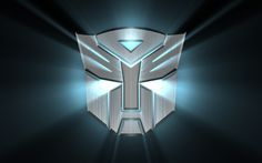 Autobot logo Wallpaper Background 1440900 Pixel High Definition
