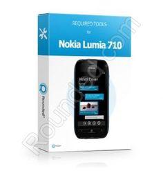 Nokia Lumia 710 complete toolbox