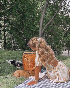 Spring Aesthetic, Nature Aesthetic, Aesthetic Photo, Aesthetic Girl, Aesthetic Pictures, Aesthetic Clothes, Feeds Instagram, Different Aesthetics, Princess Aesthetic