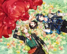 anime, honeyworks, and non-fantasy image Zutto Mae Kara, Honey Works, Anime Art, Manga Anime, Friend Anime, Anime Family, Anime Princess, Fantasy Images, Romance