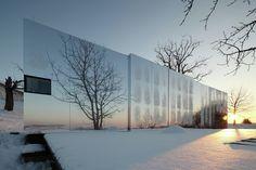 Casa Invisible / Delugan Meissl Associated Architects