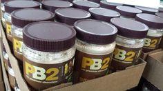 Chocolate PB2 Powdered Peanut Butter Bell Plantation, neue Charge für grossen 12er-Karton ist online, so bezahlen Sie für 453 g nur noch CHF 14.90/Dose - Wiederverkäufer entsprechend Nettopreis mit ihrem Login. #lowfat #highprotein #hoherProteingehalt #lowcalorie #energiereduziert #abnehmen #fitness #active12 #natural #pb2 #BellPlantation