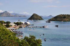 ❤️ mooieeeeee @ Labuan Bajo : Sumbawa Nusa Tenggara ~ http://wikitravel.org/en/Labuan_Bajo