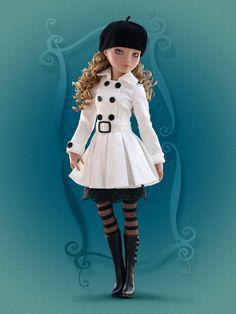 Ellowyne Wilde, Robert Tonner Doll Outfit.
