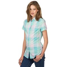Bo Short Sleeve Shirt | Official Tommy Hilfiger Store