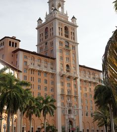 The Biltmore Hotel, Coral Gables, FL