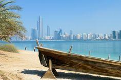 Dubai liegt dir zu Füßen! 7 Tage im super zentralen 5-Sterne Hotel mit Frühstück, Panoramapool, hauseigenem Club + Flug ab 654 € - Urlaubsheld   Dein Urlaubsportal