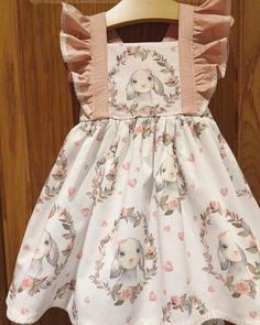 bc6109d614902 139 Best Baby Dresses images in 2019 | Baby dresses, Babies clothes ...