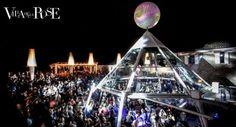 Villa delle Rose - Dove Divertirsi - Dove divertirsi in Romagna, Discoteche,Locali,Serate e Eventi