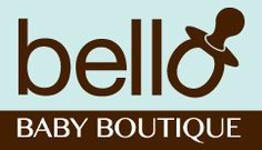 It's a Bello Baby Boutique Contest! ~ Blog http://www.chicmamma.ca/2013/10/bello-baby-boutique-contest/