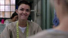 Ruby Rose #OITNB