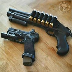 Glock Tactical : #glock #weapons #glockporn #glockdaily #glockfanatics Source :https://www.facebook.com/gl…