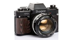 O final dos tempos está chegando mesmo, pois a quantidade de câmeras fotográficas antigas que está sendo revivida não é brincadeira. E o culpado de tudo isso é o site de financiamento coletivo Kick…
