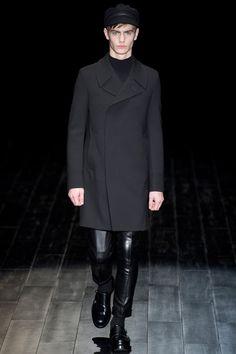 Gucci   Fall 2014 Menswear Collection