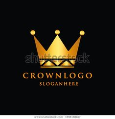 Find Crown Luxury Design Logo King Vector stock images in HD and millions of other royalty-free stock photos, illustrations and vectors in the Shutterstock collection. Thousands of new, high-quality pictures added every day. Crown Logo, Illustration, Royalty Free Stock Photos, Logo Design, King, Vector Stock, Luxury, Illustrations