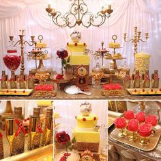 Quinceanera Party Planning – 5 Secrets For Having The Best Mexican Birthday Party Beauty And Beast Birthday, Beauty And The Beast Theme, Beauty And Beast Wedding, Disney Beauty And The Beast, Beauty Beast, Quinceanera Planning, Quinceanera Party, Quinceanera Dresses, Quinceanera Decorations