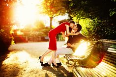 Photograph kiss in Paris by Kristina Kislitsyna on 500px
