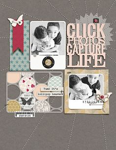 Pixels & Company Digital Scrapbooking Shop