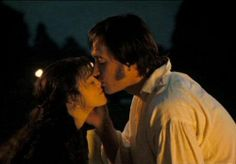 """You have bewitched me, body and soul, and I love, I love, I love you. I never wish to be parted from you from this day on""- Pride and Prejudice"