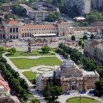 Big Picture: Glavni kolodvor in Zagreb - www.likecroatia.com