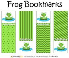 http://bookmarkbee.com/bookmark/frog/