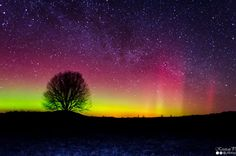 Virmalised 17.02.15 - Aurora Borealis 17.02.15