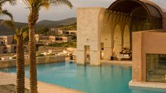 Blue Palace, a Luxury Collection Resort & Spa. Creta