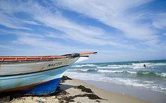 Best beaches Hammamet, Tunisia