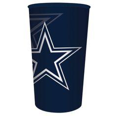 Dallas Cowboys Souvenir Cup - Walmart.com