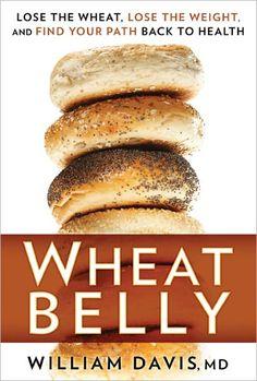 Do You Have a Wheat Belly? Interview with Dr. Davis! WellnessMama.com #health #grains #wellnessmama