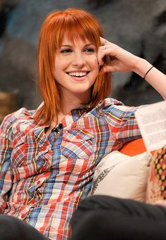 (FC: Hayley Williams) Hello, I'm Cassia, but most people call me Cas. I'm 18 years old and single. I love watching Marvel movies and reading books. Introduce?
