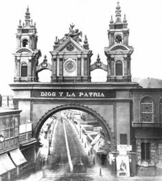 Lima, Big Ben, Building, Travel, Arch, Equestrian Statue, Statues, Bridges, Antique Photos