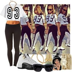 AmourJayda #72, created by babygyal09 on Polyvore