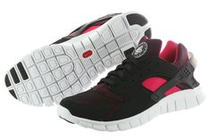 Nike Huarache Free Run 510801-066 Men - http://www.gogokicks.com/