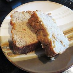 This sugar free banana bread recipe is made with coconut flour and coconut oil and is absolutely delicious!