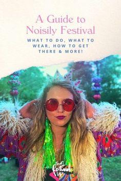 The Noisily Festival Experience, UK - That Festival Life • Worldwide Festival Blogger Lotus Belle Tent, Uk Festivals, Rain Cape, Mind Body Soul, Slushies, Stage Design, Catsuit, Installation Art, Life