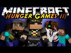 Minecraft Hunger Games : SLEEP IS FOR THE WEAK!