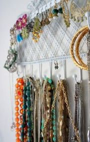 Jewelry Storage (Innovative Solutions for...)