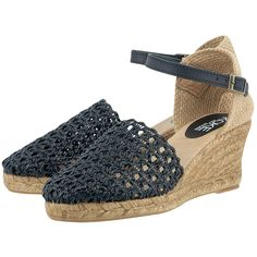 Koke Shoes KO1183 | MYSHOE.GR Espadrilles, Wedges, Shoes, Fashion, Espadrilles Outfit, Moda, Zapatos, Shoes Outlet, La Mode