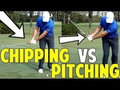 Golf Chipping Tips, Golf Putting Tips, Golf Videos, Golf Instruction, Golf Tips For Beginners, Golf Lessons, Golf Humor, Sports Humor, Golf Bags