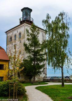 Lotrščak Tower, Zagreb, Croatia by Randy Kasal on 500px