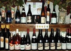 ce sont des vin dans la région de savoie, trè connues