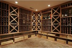 #winecellar                                                                                                                                                     More