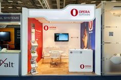 are designers, builders & manufacturers of trade show exhibition stands, expo displays & event infrastructure. Exhibition Stall Design, Exhibit Design, Exhibition Stands, Opera Software, Exibition Design, Expo Stand, Temporary Architecture, System Architecture, Kiosk Design