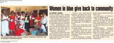 Glenburn Lodge & Spa  Daily Sun  22 Feb 2017 Daily Sun, Feb 2017, Giving Back, Hotel Spa, Everyone Else, Motivation, Reading, News, Pastor