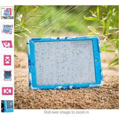 IPAD AIR CASE FOR KIDS  http://www.amazon.com/Aceguarder-Waterproof-Shockproof-Protection-Handwriting/dp/B00K7WPCRW/ref=sr_1_59?ie=UTF8&qid=1409848647&sr=8-59&keywords=IPAD+air++CASE+FOR+KIDS